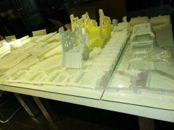 ABS Prototype CNC, SLA SLS Prototype rapide d'impression 3D, de prototypage rapide de l'imprimante 3D Maker