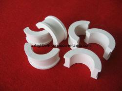 Рефрактерный Cordierite Керамическое покрытие для печи мебель