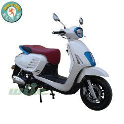 Motorino esterno di mobilità del motociclo di disegno di brevetto di modo Lika (euro 4)
