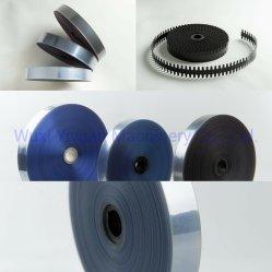 Merletto dell'acetato di cellulosa che capovolge il film di materia plastica della cellulosa variopinta della pellicola