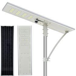 Rue lumière solaire 12VCC 2000 Lumen 14000LM 15watt 200watt 150W