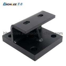 Cnc-Maschinen-Stempeln/Verbiegen/Schweißens-starke Stahlteile