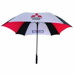 8 paneles Auto Plaza Abierta Golf paraguas (GU032)