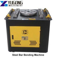 Auto Stirtle Bender Machine/Press Brake for Die Cutting (ماكينة التجميع التلقائي/اضغط على الفرامل للقطع