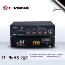 Amplificatore di vendita calda di C-Yark 50W mini