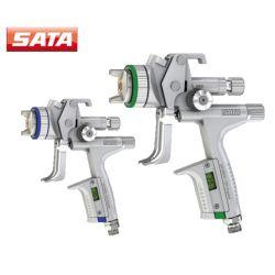 車サービスの車の絵画作業のための2019の新しいモデルSATAの吹き付け器