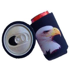 Рекламные пиво пить Держатель для бутылок из неопрена может охладителя