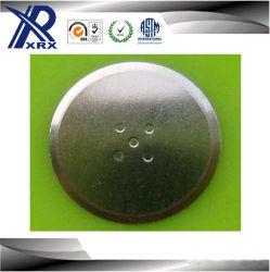 Un bouton de touche Assemblée dôme en métal de carte de circuit PCB Interrupteur à membrane