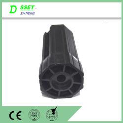 Composants de l'obturateur du rouleau de plastique insert d'essieu