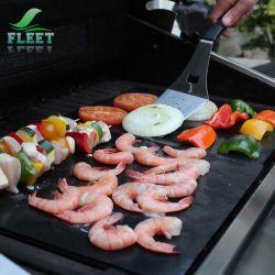 Non Stick Tapis de Cuisson barbecue en PTFE