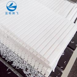 Fabricante de la hoja de Teflón PTFE blanco