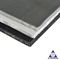 China Factory Alta Qualidade de construção do prédio Decoration alumínio alveolado Core