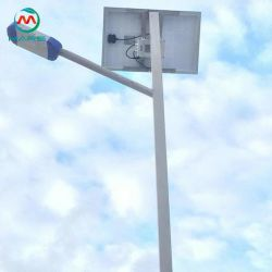 Popular al aire libre nuevo 40W de energía solar LED de luz LED de la Calle Jardín de luz de Energía Solar