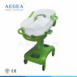 AG-CB011 Hospital barato utilizar o Berço do bebé