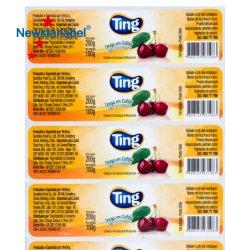 Produtos de cuidados de saúde personalizados da garrafa plástica Etiqueta, Etiqueta de suplemento de cola