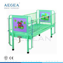 最も安い鋼鉄病院によって使用されるベビーベッド(AG-CB002)