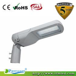 Remplacement de lampe halogène 125W Outdoor solaire extérieur IP66 36V 12V 24V de la rue LED lampe solaire