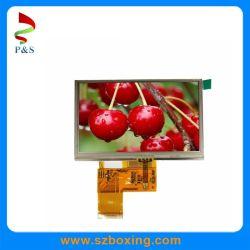 9 pouces LCD industriels 1024*600 PS090hwpp0639-D01 pour le médical et du véhicule