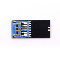 Pilote USB à mémoire Flash de la nouveauté stylo à bille avec de véritables de la puce d'entraînement de 1Go/2 Go/4 Go ou 8 Gb/16GB/32GB