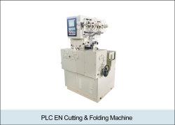 O PLC En Corte e máquina de dobragem k8010001)