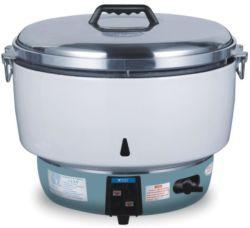 Gaz Commercial cuiseur à riz Restaurant 10litre, pour utilisation