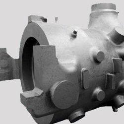 Hogedruk Consumer Electronic Component Zink-Gegoten Aluminium Gietwerk