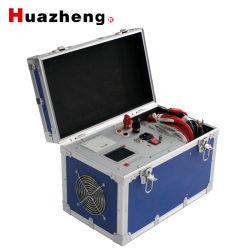 100 un Kit de medición de resistencia de bucle Disyuntor Probador de resistencia de contacto