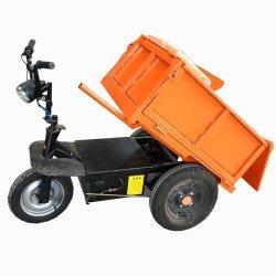 Minería al por mayor de 3 Wheeler Dumper triciclo de China Diesel