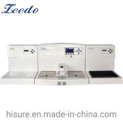 Tessuto del laboratorio di patologia che include sistema (es 500)