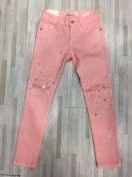 Hot Sale Pantalon de loisirs de Jeans colorés pour l'homme homme de gros de vêtements