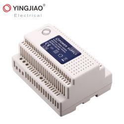 La Chine de gros de l'usine 30W/40W/50W/60W 24V/36V/5A/2.5A Rail DIN avec adaptateur d'alimentation CE/UL/RoHS/ISO/CCC