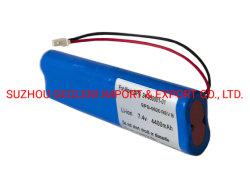 Hiper Batterie pour Topcon système Rover