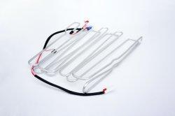 Tube en aluminium pour Chauffage Réfrigérateur évaporateur