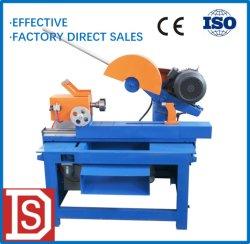 Máquina de corte de metal Semi-automático Dongsheng con ISO9001