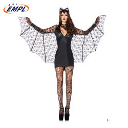 Belle robe robes adulte Halloween Costume de sorcières