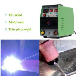 Jwelry draagbare puntmetalen laserdraadapparatuur Hot Welding machine