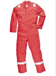 Heavy Duty de alta calidad personalizado de protección de la utilidad de prendas de vestir de seguridad