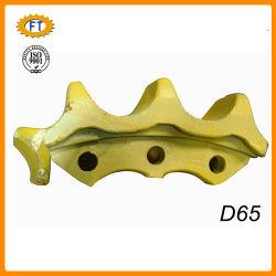 SD SD23 Shantui22 Segmento piezas de repuesto Rueda Dentada del tren de rodaje Bulldozer