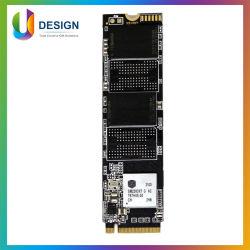 محركات أقراص مزودة بذاكرة مصنوعة من مكونات صلبة جديدة للكمبيوتر المحمول MacBook سعة 512 جيجابايت M. 2 محرك أقراص ثابتة خارجي NVMe سعة 256 جيجابايت (UL-M. 2 NVMe)