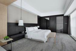 Moderne Hotel Furntiure Geschäfts-Suite-Schlafzimmer-Möbel-Wohnzimmer-Möbel