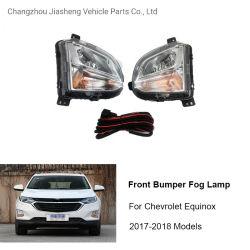 Et des lampes halogènes lampe de feu de brouillard pour Chevrolet Equinox 26683424