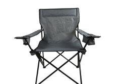 折りたたみ椅子のChaiseのSafaの屋外の庭のキャンプチェアー