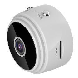 كاميرا WiFi مصغرة لاسلكية كاميرا CCTV HD 1080p منزلية أمان كاميرات لمربية فيديو داخلية صغيرة خارجية