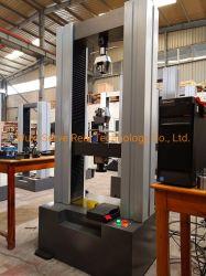 10kn~300 kn Servofreio Máquina Universal de Testes Eletrônicos testador de tensão de rotura