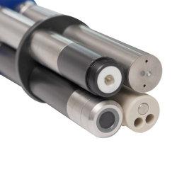 Sonde multiparamètre (OD, turbidité, pH, conductivité, température)