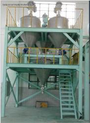 Sistema de Dosificación y Pesaje de funcionamiento automático para polvo