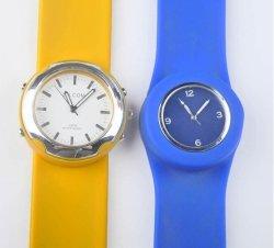 Het Horloge van het silicone (rcx-nz-sw-08)