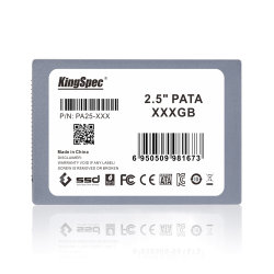 Bom IDE PATA de disco rígido SSD