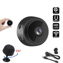 1080P HD APP de visión nocturna de la seguridad de control remoto cámara CCTV IP