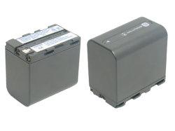 Videocámara batería para Sony Canon JVC